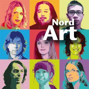 Nordart Poster 2014