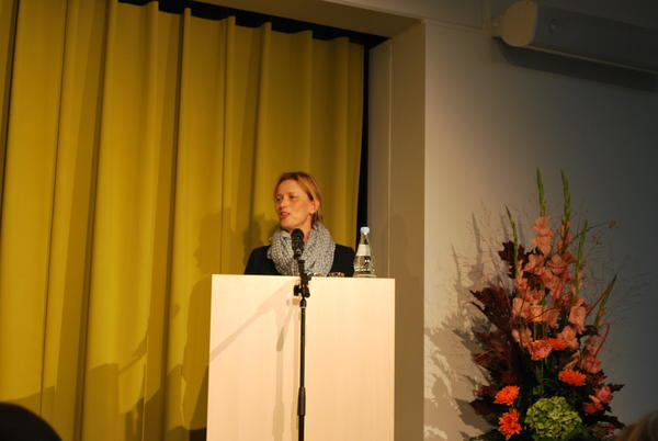 Ansprache Ministerin Prien