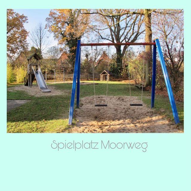 Spielplatz Moorweg
